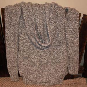 Decree Sweaters - Long sweater